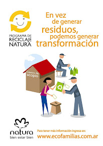 PET reciclado