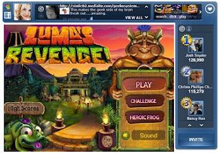Microsoft Game Hub