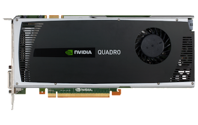 Quadro 4000 For Mac