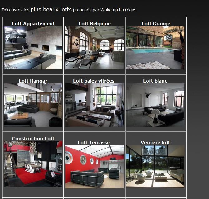 Les plus beaux lofts le blog de loftboutik - Les plus beaux lofts ...