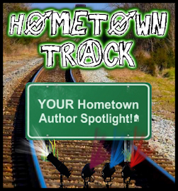 Feature an Author from your hometown