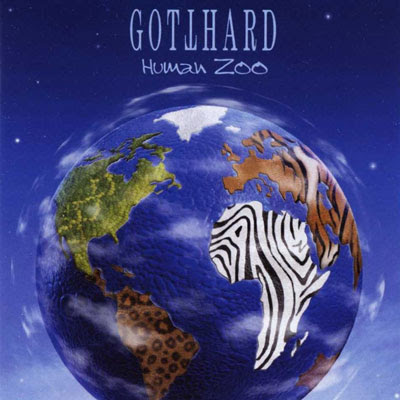 GOTTHARD ( Hard US / Hard Mélodique / AOR )  GotthardBLOG
