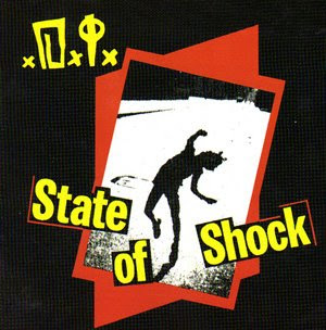 D.I. - State Of Shock