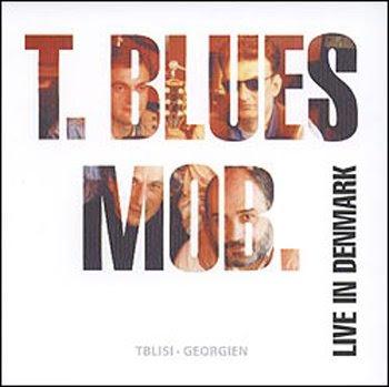 T. Blues Mob