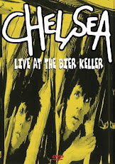 Chelsea - Live at the Bier Keller (DVD)