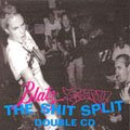 Blatz/Filth: Shit Split (CD) Alternative Tentacles