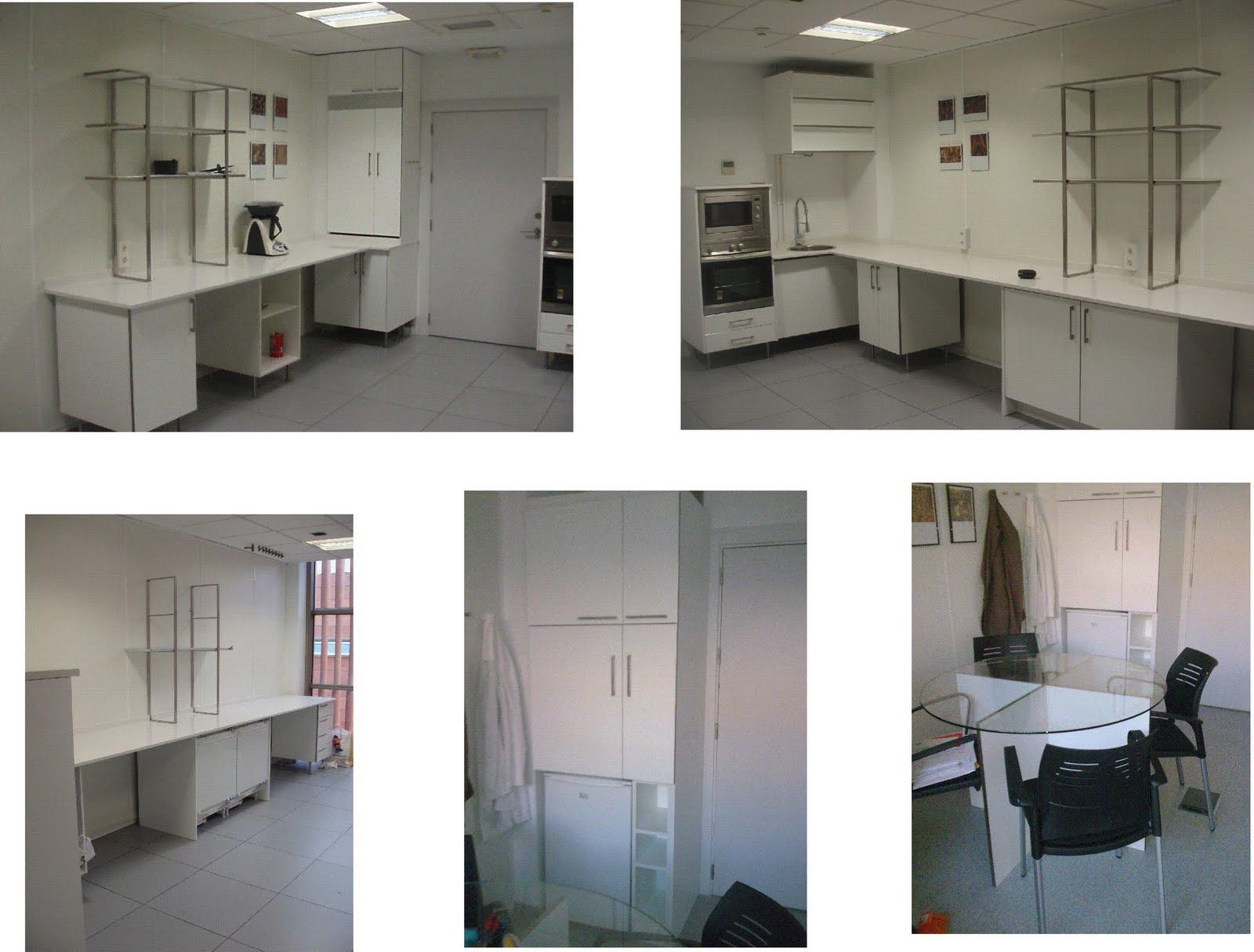 D interior dise o laboratorios y clinicas - Diseno de clinicas veterinarias ...