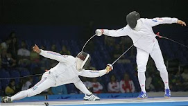 Fencing All Star