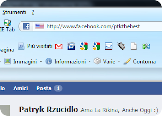 tag post facebook