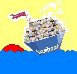 blocca amico facebook