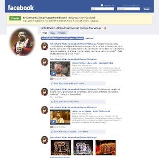 studio facebook