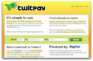 paypal twitter