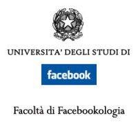 università facebook