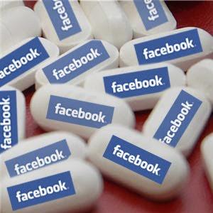 facebook malattia