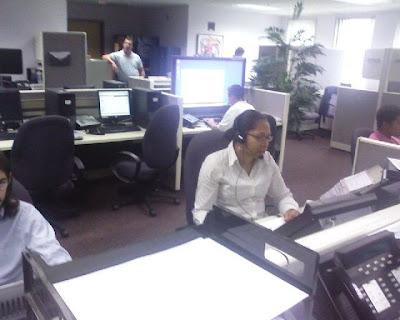 Ciri Karyawan Sejati Adalah dari Ukuran Layar Monitornya