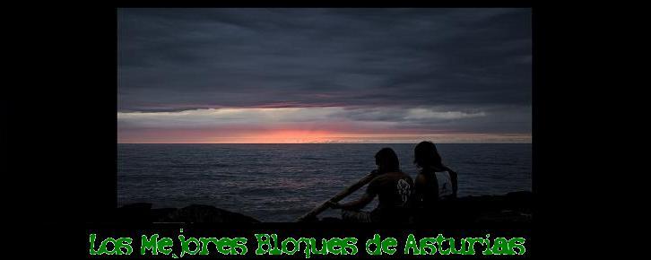 Los mejores bloques de Asturias