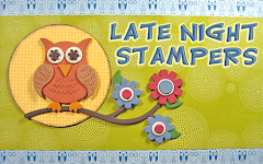 Link to Late Night Stampers