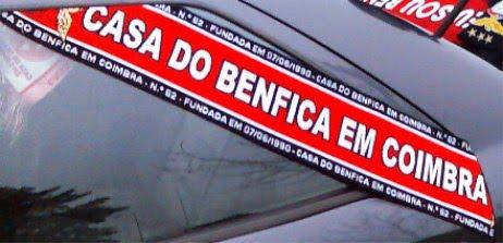 O Ninho da Águia e a Casa do Benfica estarão sempre unidos em prólogo do maior clube do Mundo