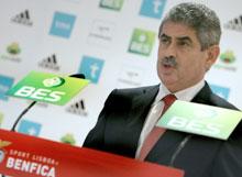 O Benfica é um clube de futuro