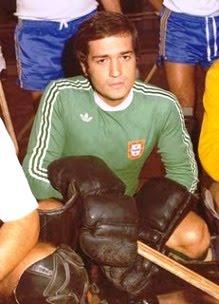 António Ramalhete