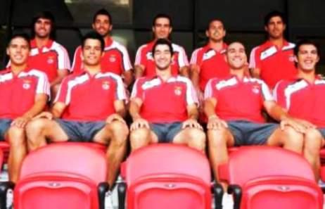 Hóquei Patins «Queremos colocar o Benfica na rota dos títulos» Luís Sénica