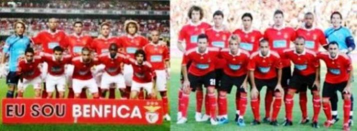 Sport Lisboa e Benfica 2009/10