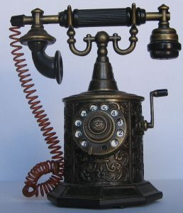THE VIRTUAL VICTORIAN: SO, WHO DID INVENT THE TELEPHONE?