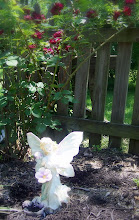 My garden angel~