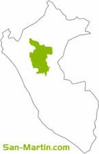 Peru - San Martin