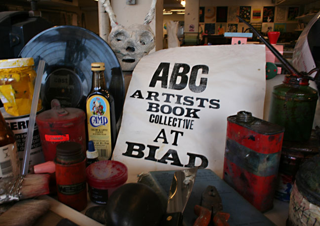 ABC Screen Print Specialists