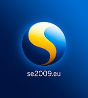 logo de la présidence suédoise de l'UE