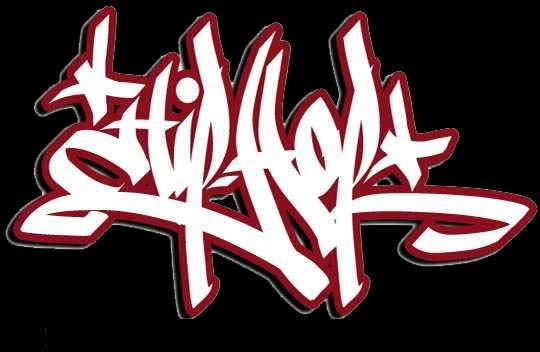 hiphop graffiti
