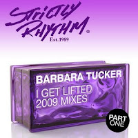Barbara Tucker - I Get Lifted (Remixes Part 1) [SR12689D1W]