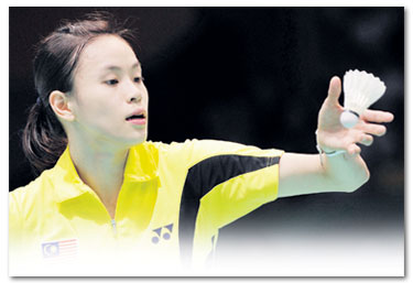 johor baharu asian singles Johor baharu, april 20 (bernama)-- park sung hwan has finally found the breakthrough in his career when he lifted the men's singles crown in the asian.