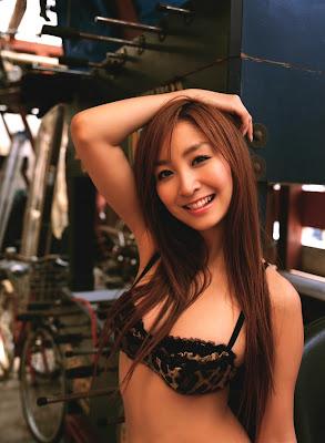 Aya Kiguchi_belas garotas!_24