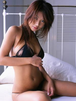 Kana Tsugihara_belas garotas!_10