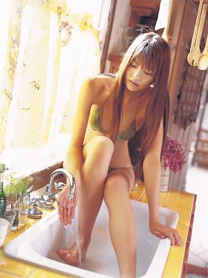 Yuriko Shiratori_gatas sensuais!_35