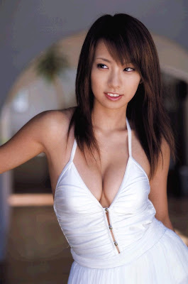 Azusa Yamamoto_garotas bonitas!_50