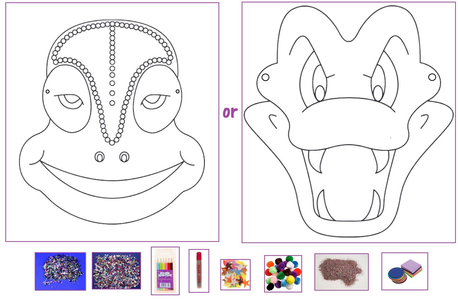 Free Printable Masks Templates - drama mask template needles groove ooh baby baby how to make salt drama mask template needles g