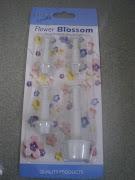 FONDANT CUTTER (BULSOM FLOWER) : RM36/SET