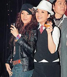 JANICE VIDAL and JILL VIDAL Jill