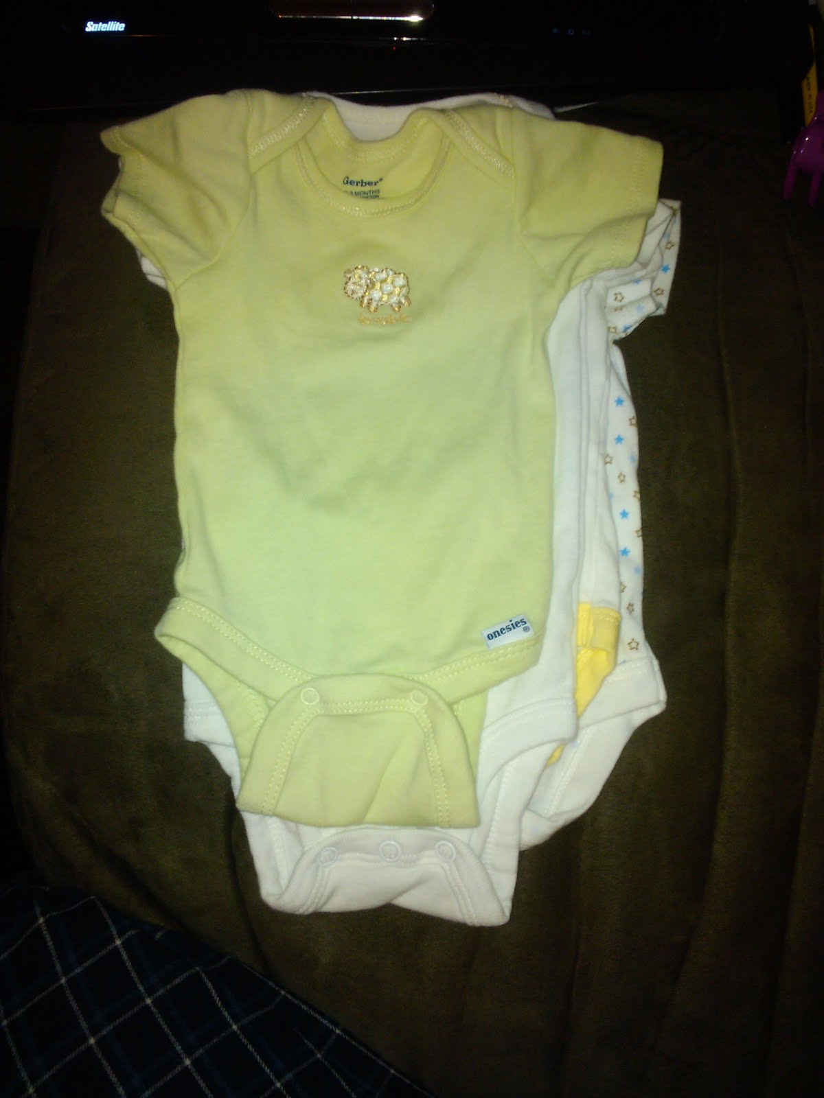 Just a HEAD s Up Baby Clothes 37w2d