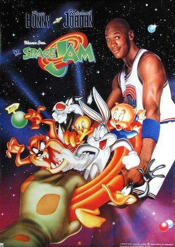space jam monstars. Space Jam (1996) Comedy