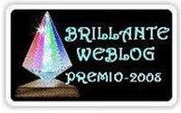 Premio Birllante Weblog