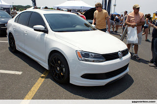 Car Modification Style Custom Vw Jetta