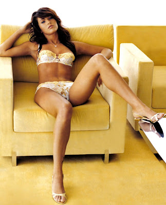Hot Women Gallery Pics Megan Fox in Hot Lingerie Underwear.