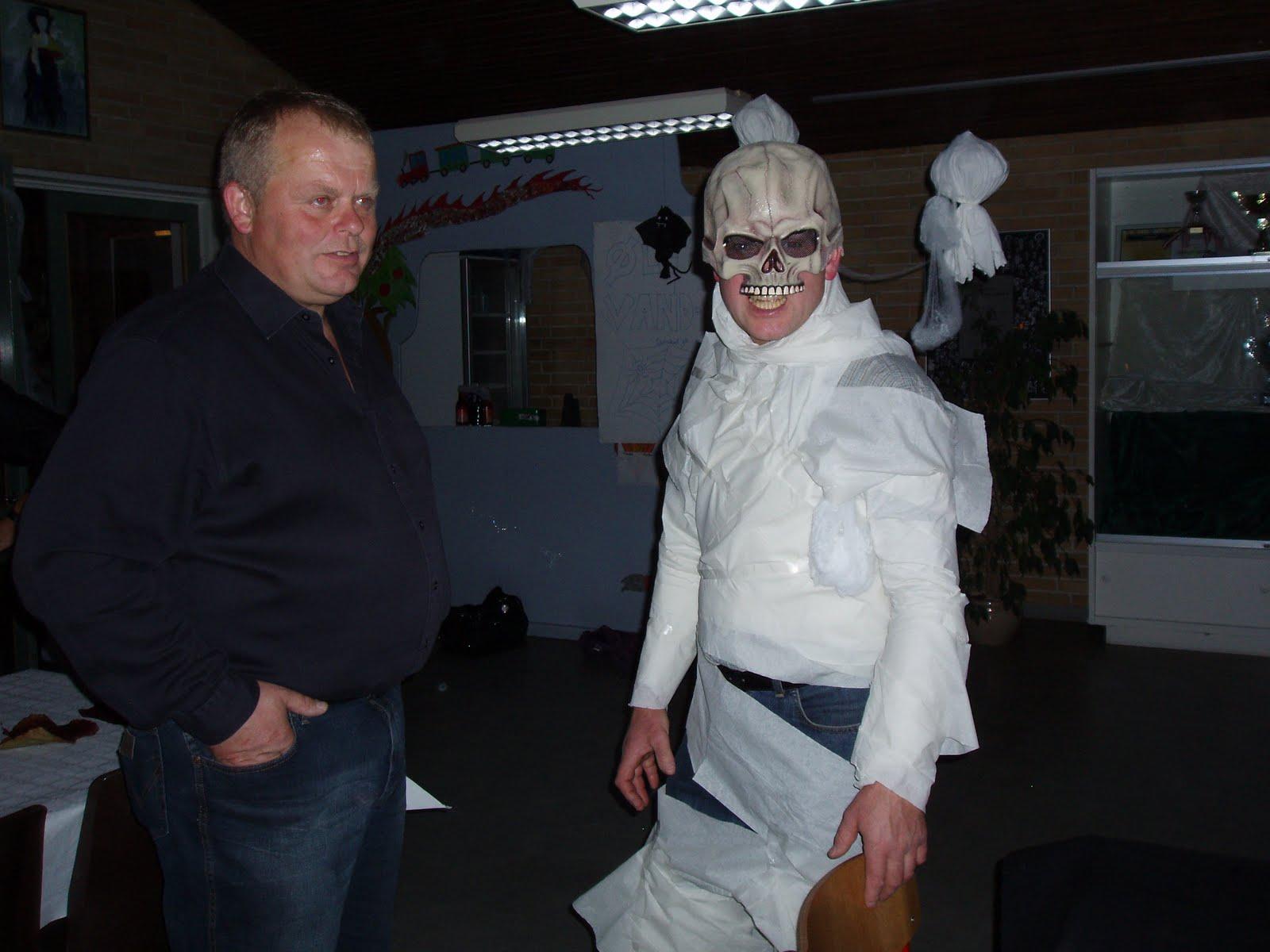 Uha hvor kom den mumie fra