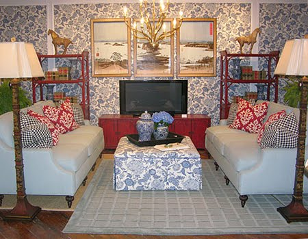 Barclay butera on pinterest traditional homes bold for Barclay home design