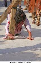 SACRIFICIO DE JESUS