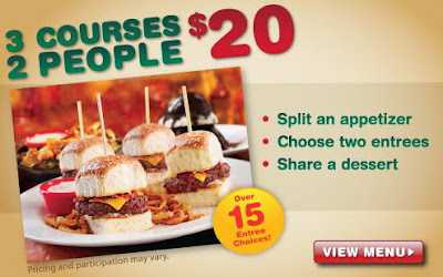 image about Chili's Menu With Prices Printable identify Printable Chilis Discount coupons: Chilis Menu 3 Plans $20 for 2
